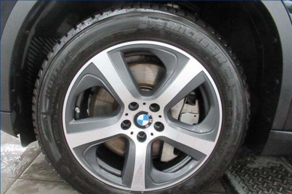 BMW X5  448 CP   - 51839 €,   23933 km,  anul 2016,  culoare negru