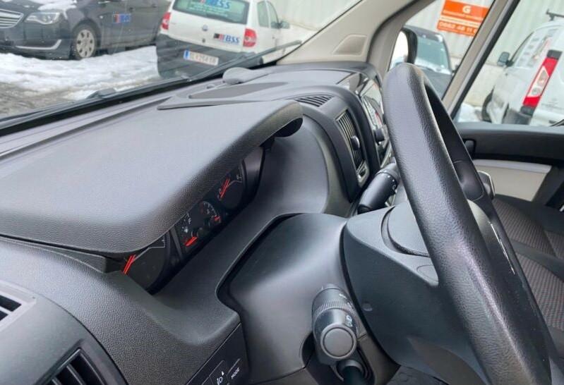 Citroen Jumpy Combi  163 CP   - 23900 €,   60000 km,  anul 2018,  culoare alb