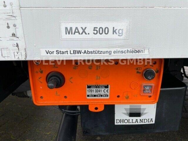 Isuzu D-Max  156 CP   - 26300 €,   74000 km,  anul 2017,  culoare alb