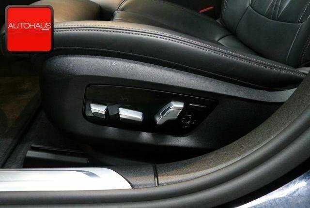BMW 740  320 CP   - 49950 €,   99890 km,  anul 2017,  culoare negru